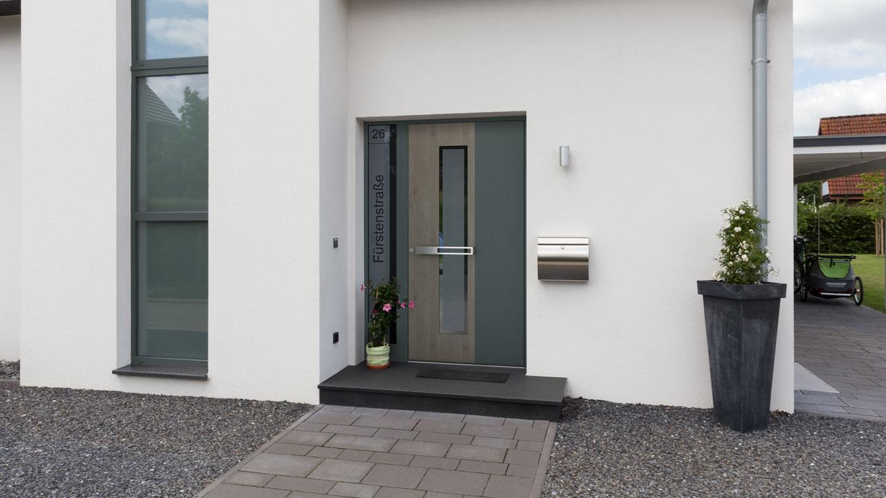 kompotherm aluminium haust ren der extraklasse. Black Bedroom Furniture Sets. Home Design Ideas