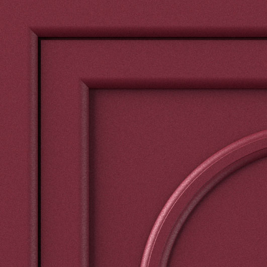 0679 wine red fine texture, similar to RAL 3005